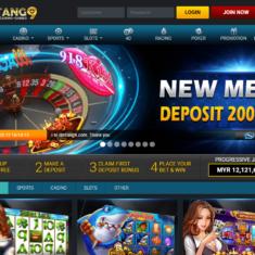 bintang9 online casino